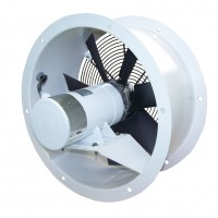 PRODUCT IMAGE: BLOWER 230VAC