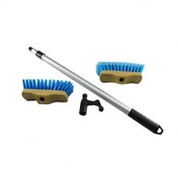 PRODUCT IMAGE: DECK BRUSH KIT 2BRUSH/HOOK