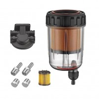 PRODUCT IMAGE: PETROL FILTER WATER SEPARATING