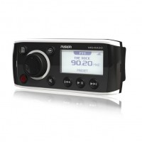 PRODUCT IMAGE: FUSION MS-RA50 STEREO IPOD/IPHONE