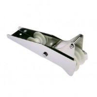 PRODUCT IMAGE: BOW ROLLER 430X 160 mm