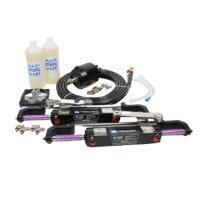 PRODUCT IMAGE: STEERING SYSTEM TRIPLE ENGINE OUTBOARD