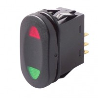 PRODUCT IMAGE: ROCKER SWITCH R13-271