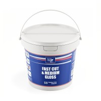 PRODUCT IMAGE: POLISHING COMPOUND – FAST CUT & MEDIUM GLOSS S0 1KG