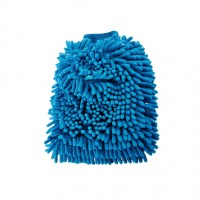 PRODUCT IMAGE: MICROFIBER MITT CLOTH
