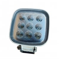 PRODUCT IMAGE: LED WORKLAMP 9PCS SCI 12-24V