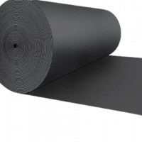 "PRODUCT IMAGE: RUBBER SHEET 1/4"" X 36"""