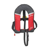 PRODUCT IMAGE: LIFE JACKET JUNIOR 18-40KG