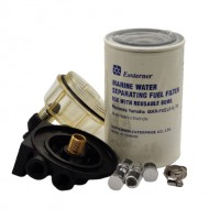 PRODUCT IMAGE: WATER SEPARATING FUEL FILTER