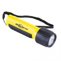 PRODUCT IMAGE: DIVING TORCH PLASTIMO 4LED