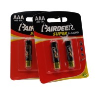 newArrival IMAGE: ALKALINE BATTERY AAA CARD