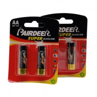 newArrival IMAGE: ALKALINE BATTERY AA CARD
