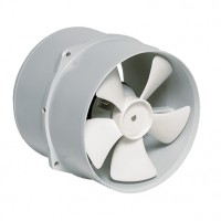 PRODUCT IMAGE: BLOWER VETUS 178MM