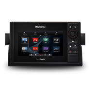 "PRODUCT IMAGE: eS7 - 7"" Multifunction Display"